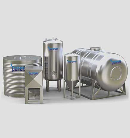 Why use SS tanks - Features u0026 Advantages & Stainless Steel Water Tanks | Stainless Steel Water Storage Tank ...